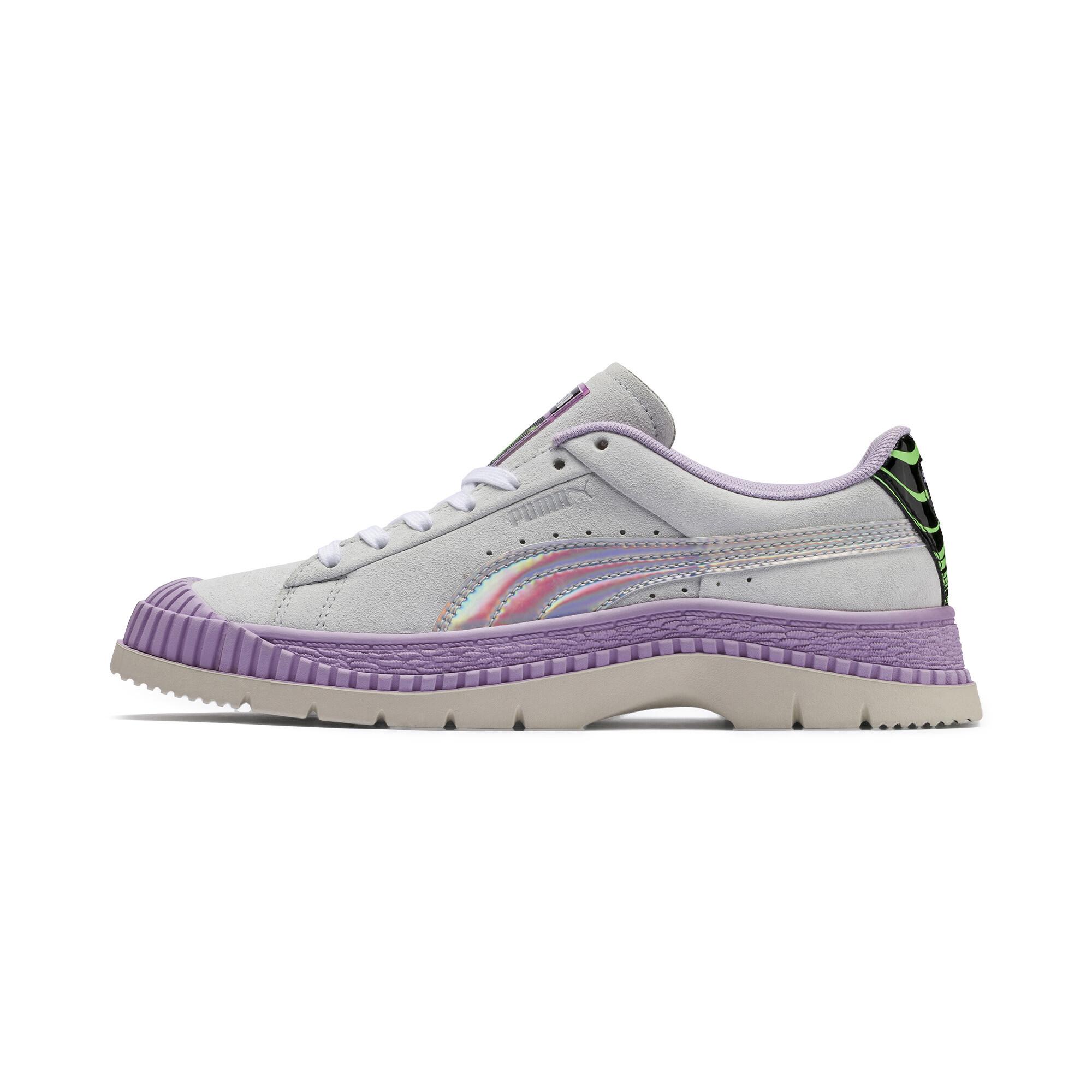 PUMA-Women-039-s-Utility-Dimension-Sneakers thumbnail 4