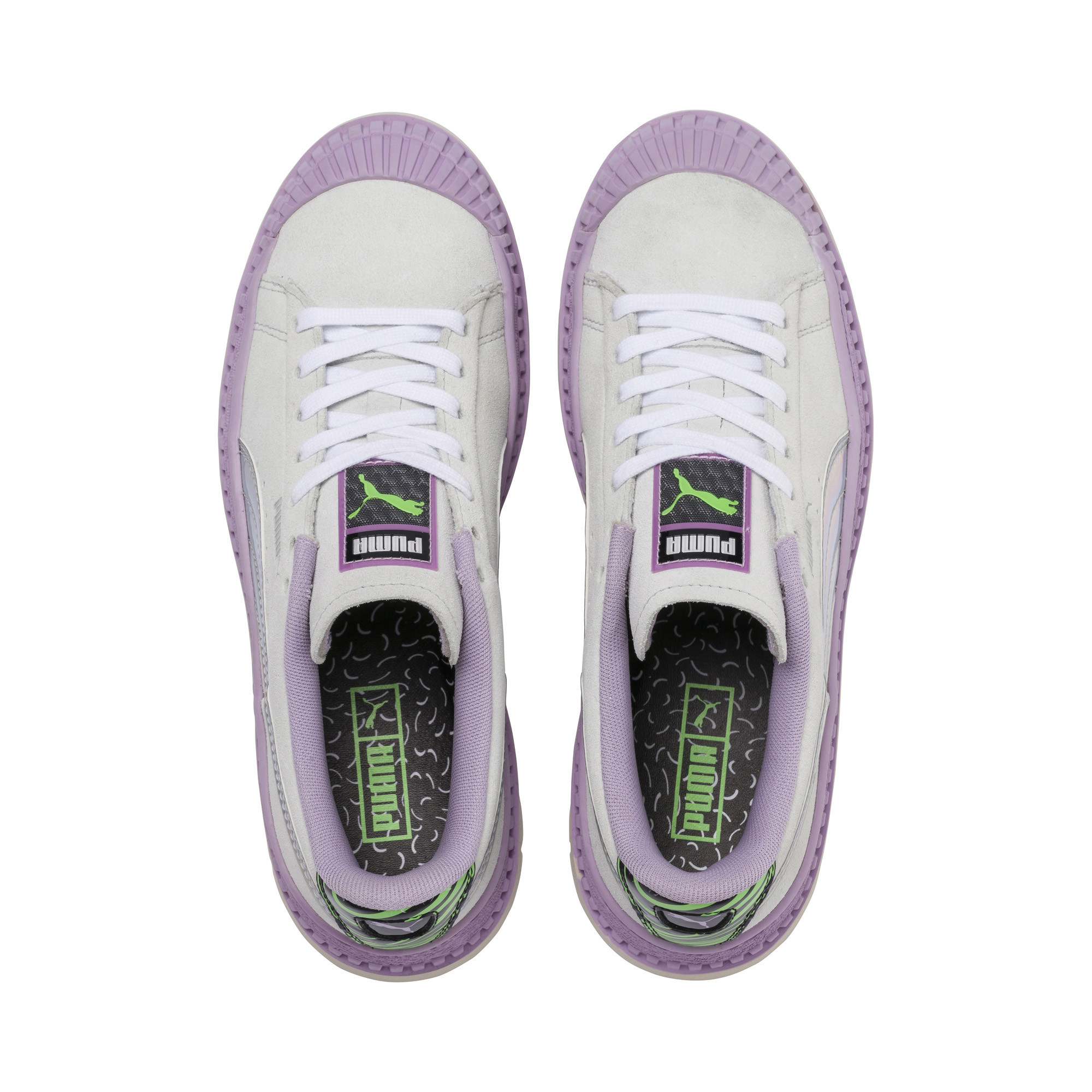PUMA-Women-039-s-Utility-Dimension-Sneakers thumbnail 7