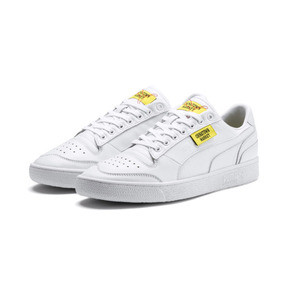 Miniatura 9 de Zapatos deportivosPUMA x CHINATOWN MARKET Ralph Sampson Lo, Puma White, mediano