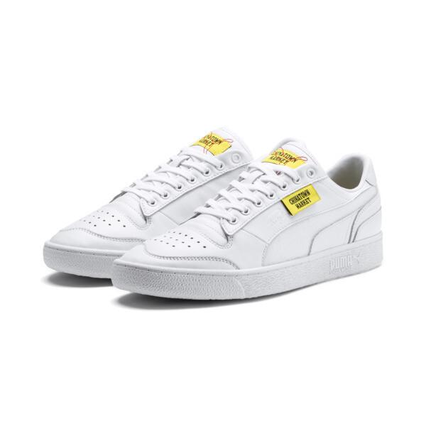 Zapatos deportivosPUMA x CHINATOWN MARKET Ralph Sampson Lo, Puma White, grande