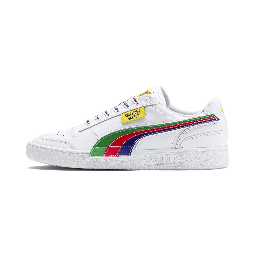 PUMA x RALPH SAMPSON Chinatown Market Sneakers