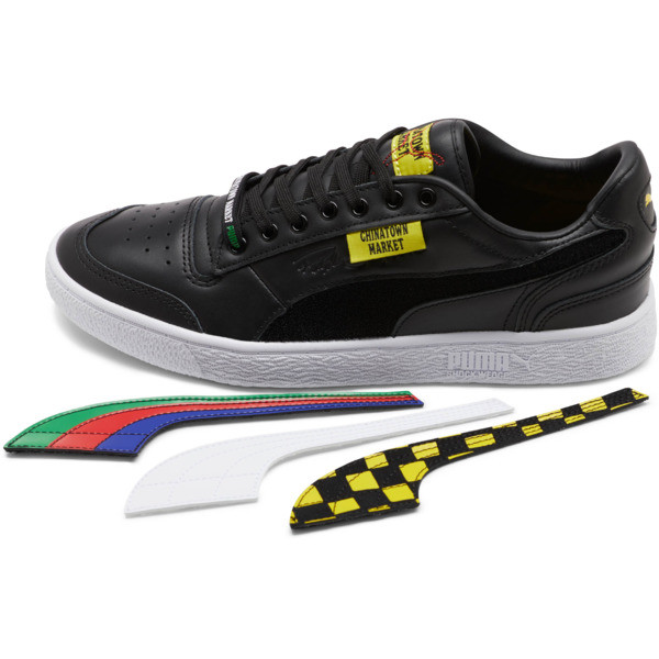 Zapatos deportivosPUMA x CHINATOWN MARKET Ralph Sampson Lo, Puma Black, grande