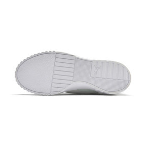 Thumbnail 5 of Basket PUMA x SELENA GOMEZ Cali Patent pour femme, Fair Aqua-Puma White, medium