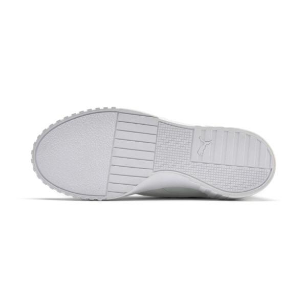 Basket PUMA x SELENA GOMEZ Cali Patent pour femme, Fair Aqua-Puma White, large