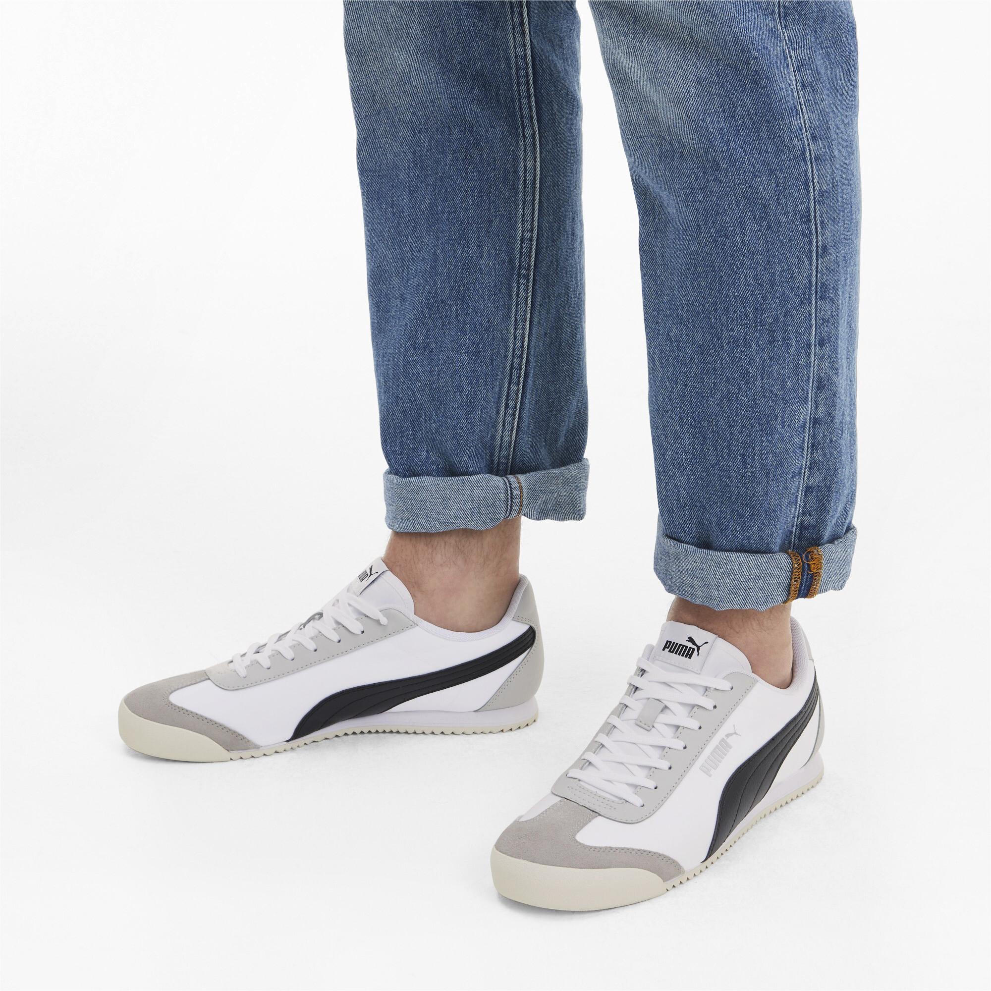 PUMA-Men-039-s-Turino-NL-Sneakers thumbnail 5
