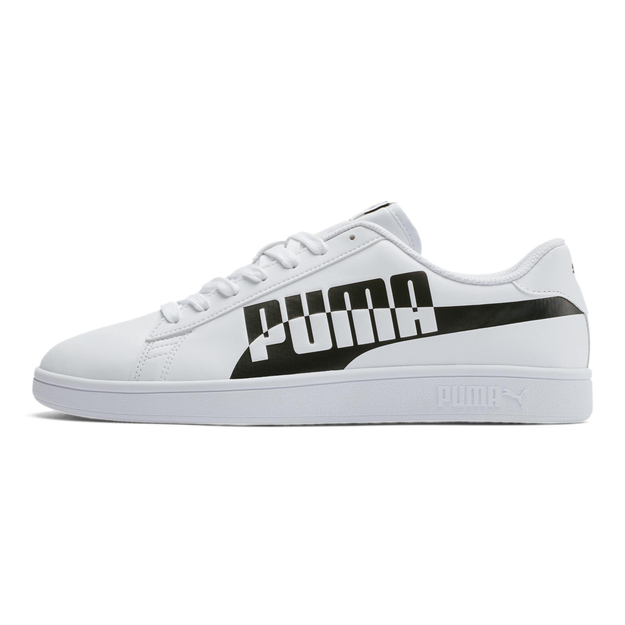 PUMA-PUMA-Smash-v2-Max-Sneakers-Men-Shoe-Basics thumbnail 14