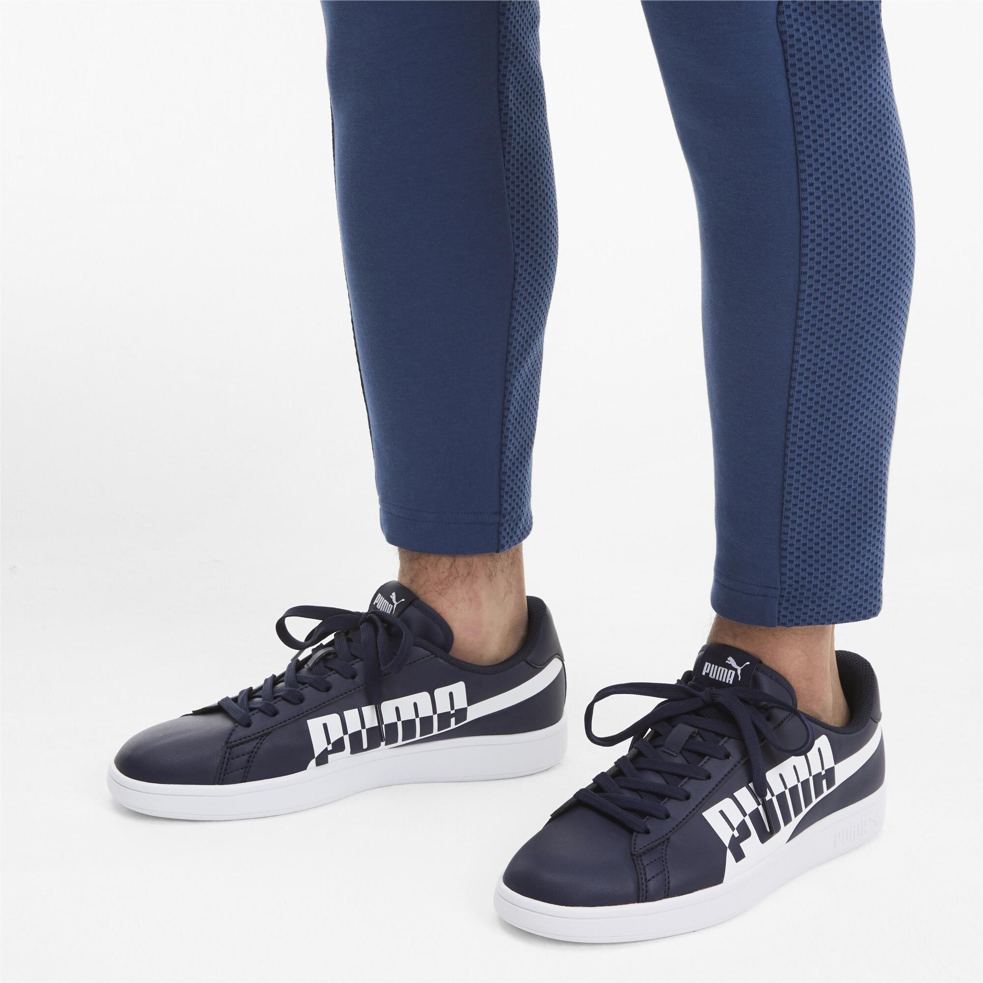 PUMA-PUMA-Smash-v2-Max-Sneakers-Men-Shoe-Basics thumbnail 10