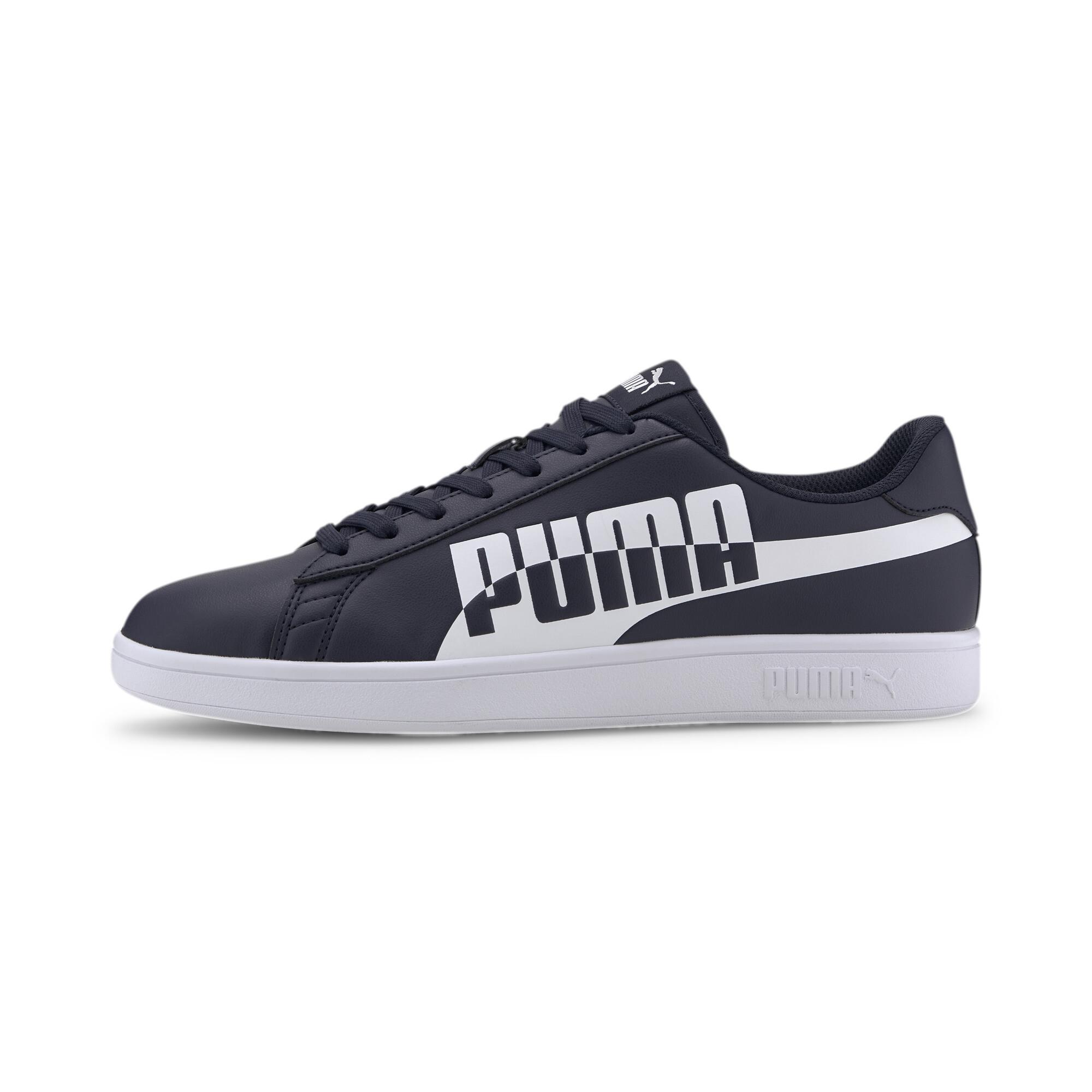 PUMA-PUMA-Smash-v2-Max-Sneakers-Men-Shoe-Basics thumbnail 9