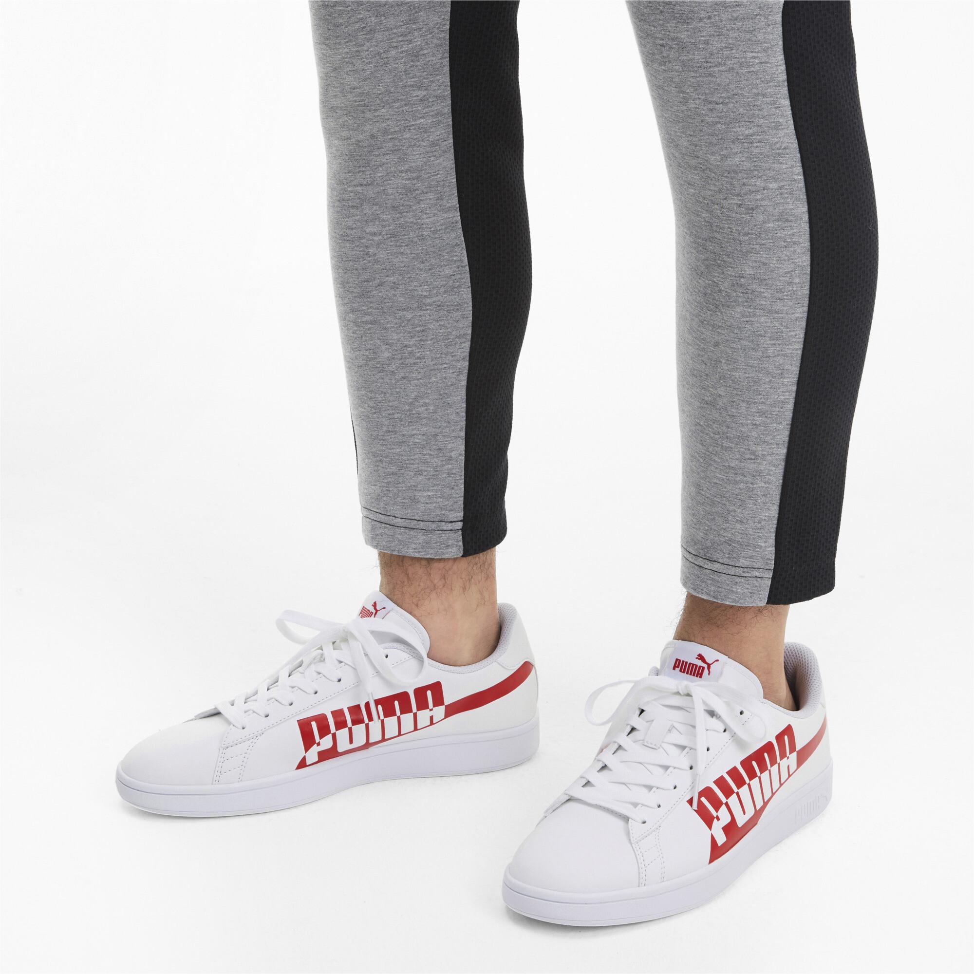 PUMA-PUMA-Smash-v2-Max-Sneakers-Men-Shoe-Basics thumbnail 20