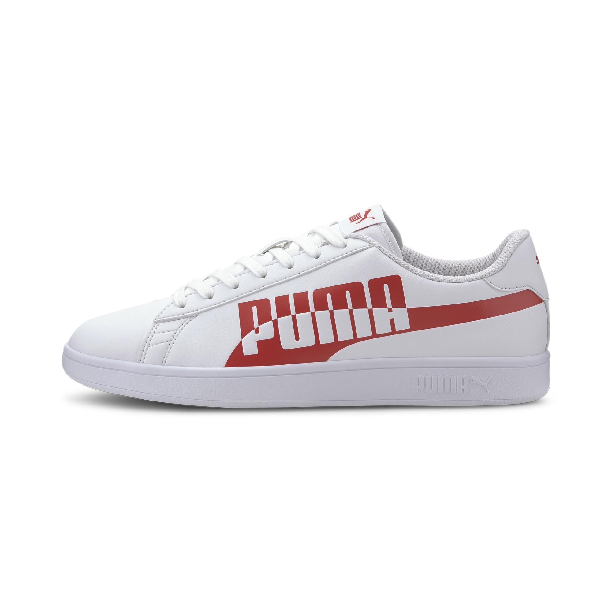 PUMA-PUMA-Smash-v2-Max-Sneakers-Men-Shoe-Basics thumbnail 19