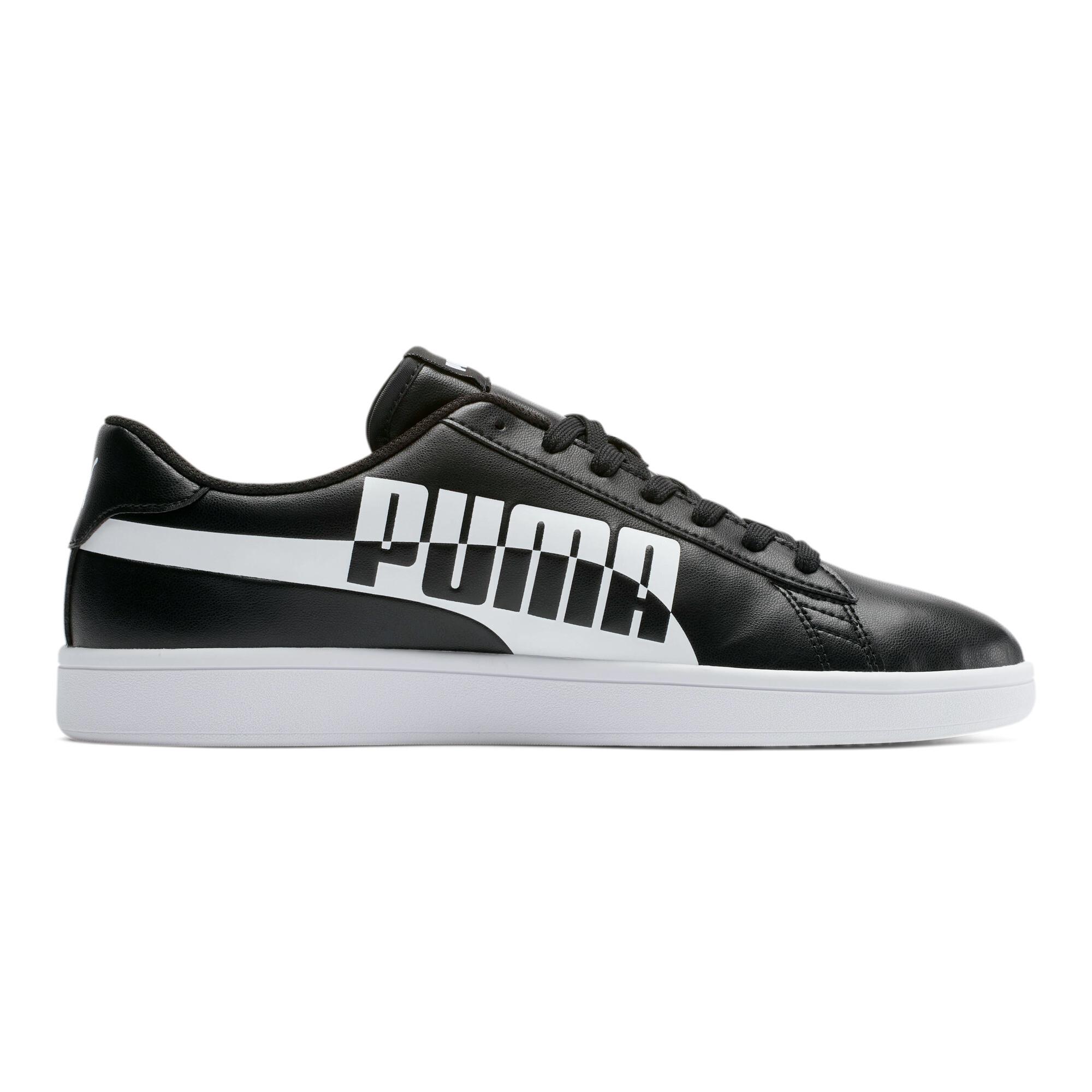 PUMA-PUMA-Smash-v2-Max-Sneakers-Men-Shoe-Basics thumbnail 6