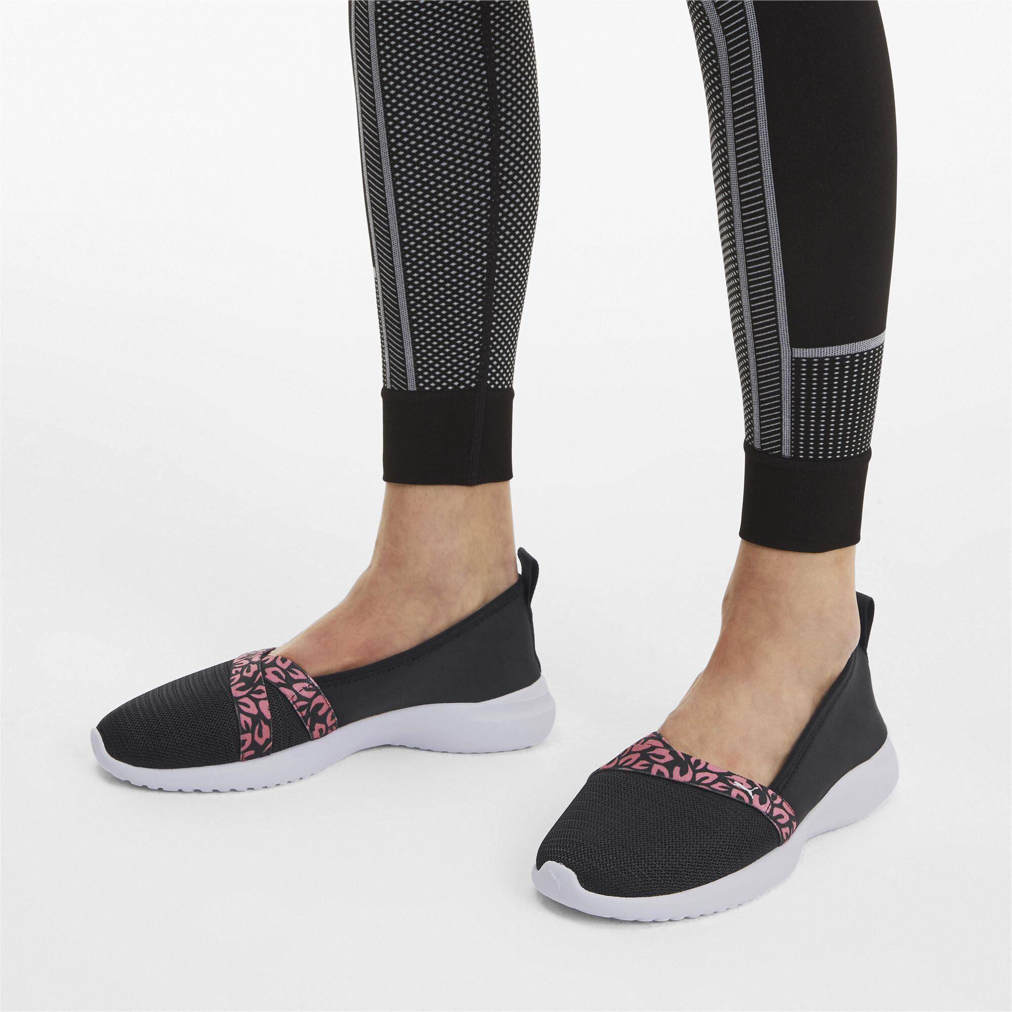 PUMA-Women-039-s-Adelina-Blossom-Ballet-Shoes thumbnail 5