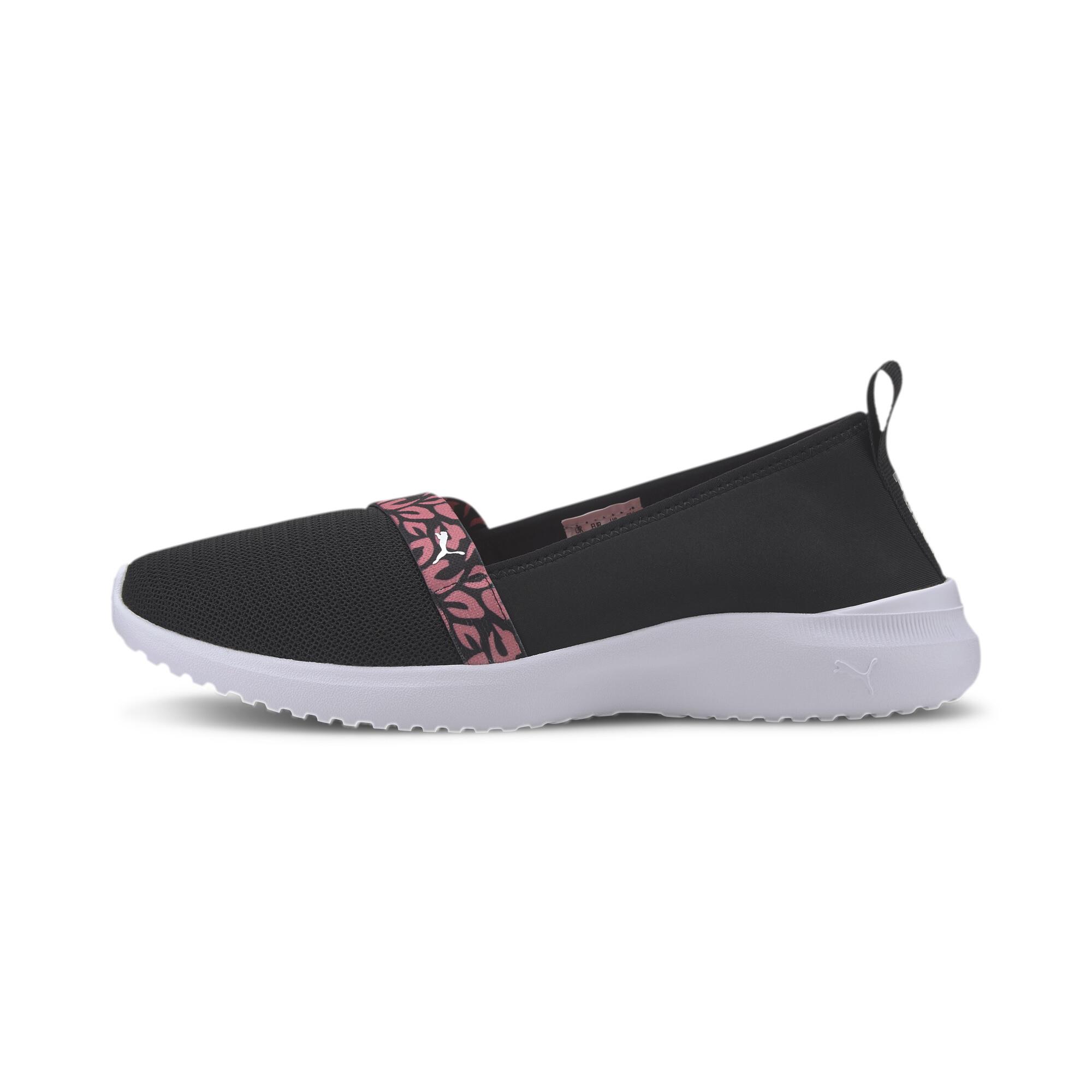 PUMA-Women-039-s-Adelina-Blossom-Ballet-Shoes thumbnail 4