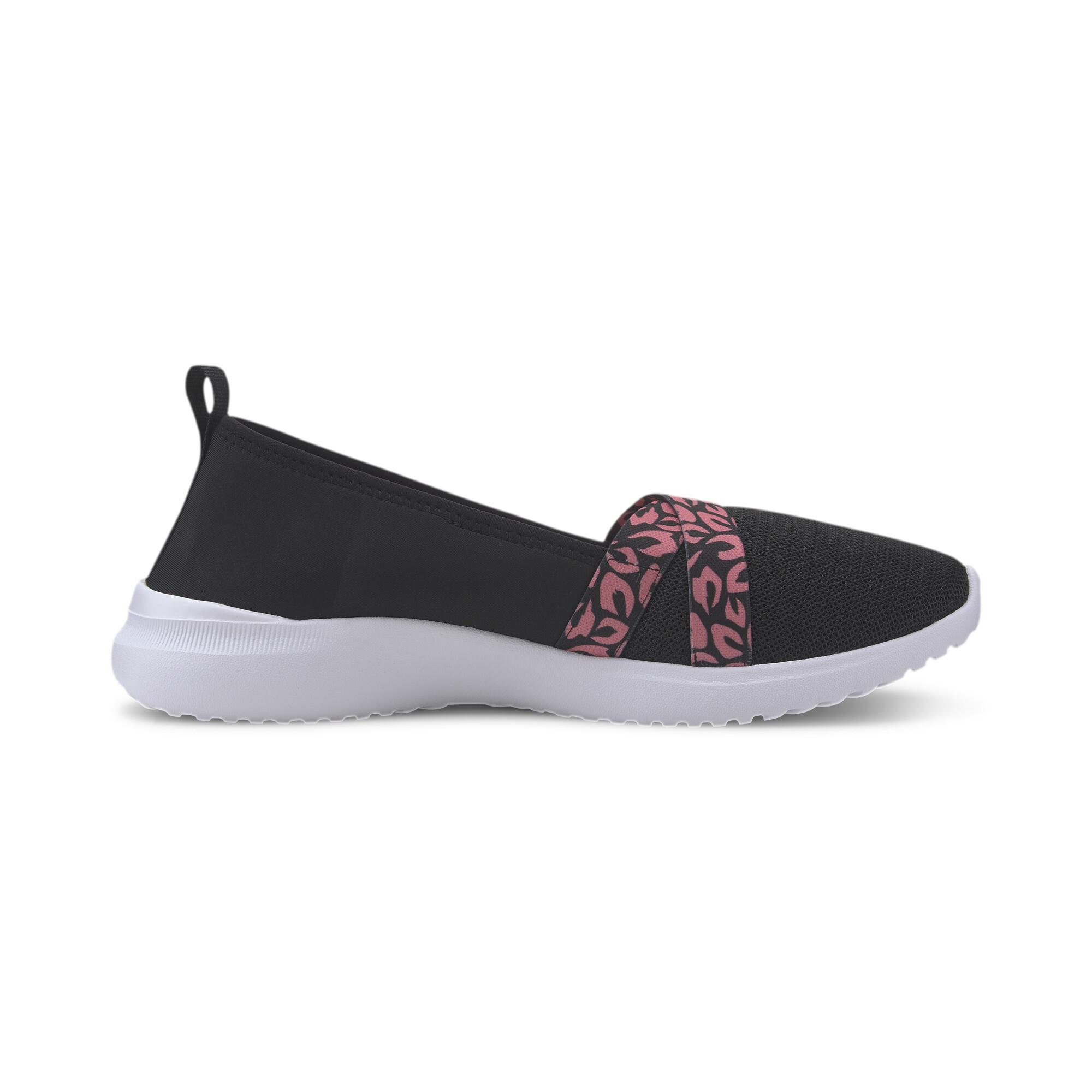 PUMA-Women-039-s-Adelina-Blossom-Ballet-Shoes thumbnail 7