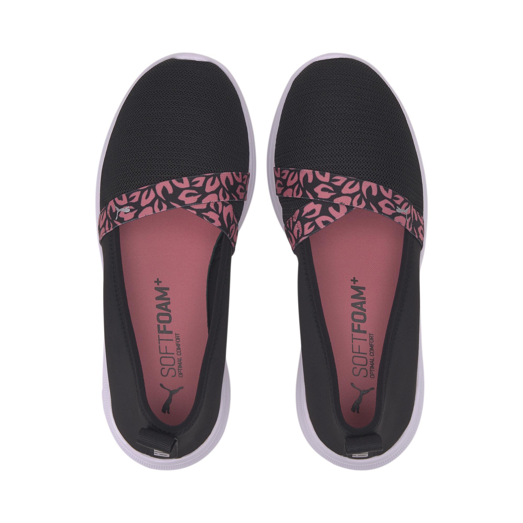 PUMA-Women-039-s-Adelina-Blossom-Ballet-Shoes thumbnail 8