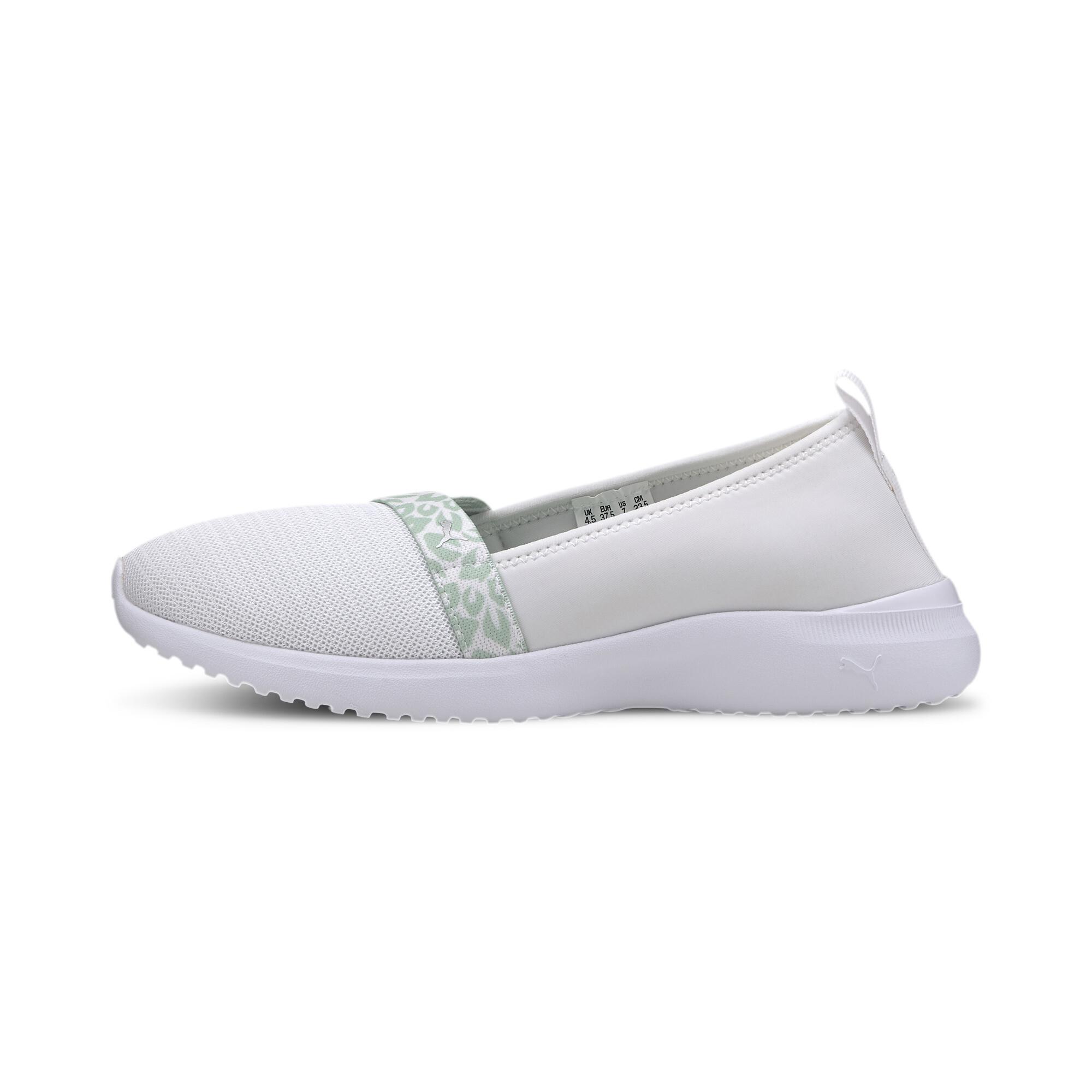 PUMA-Women-039-s-Adelina-Blossom-Ballet-Shoes thumbnail 11