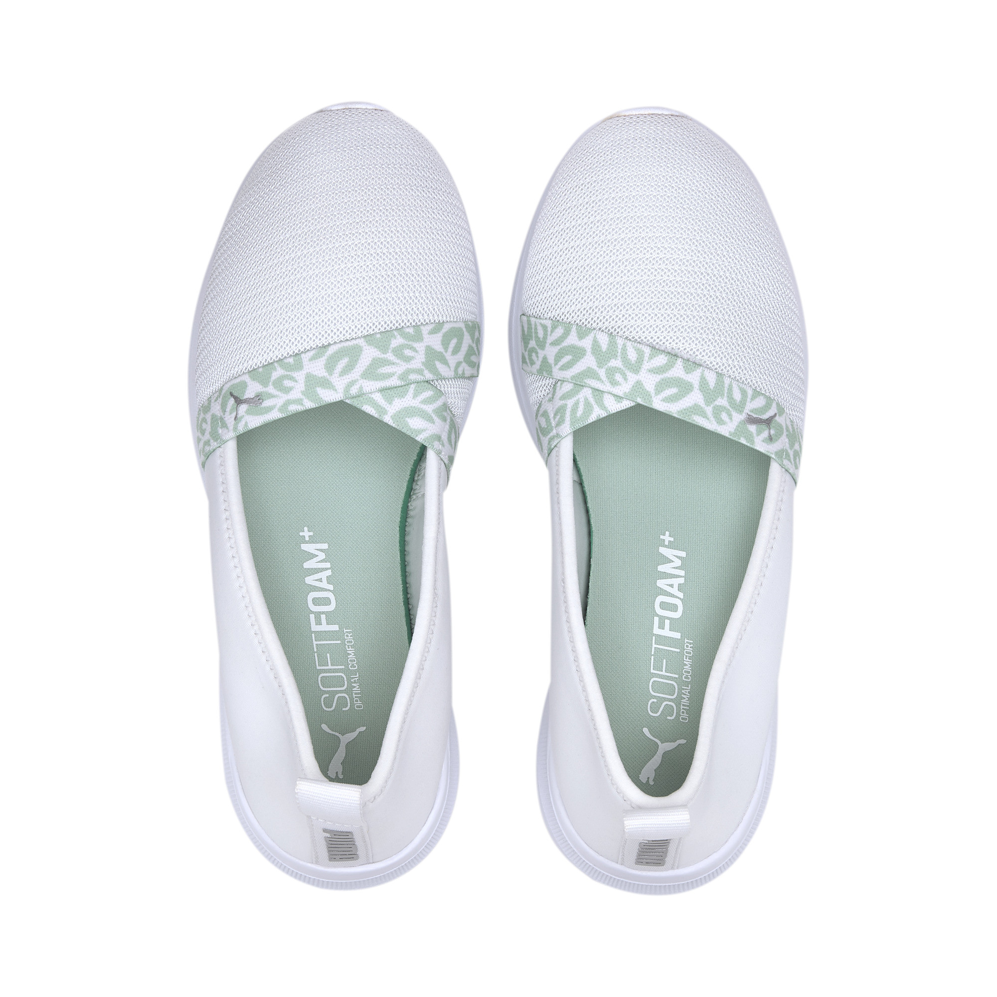 PUMA-Women-039-s-Adelina-Blossom-Ballet-Shoes thumbnail 14