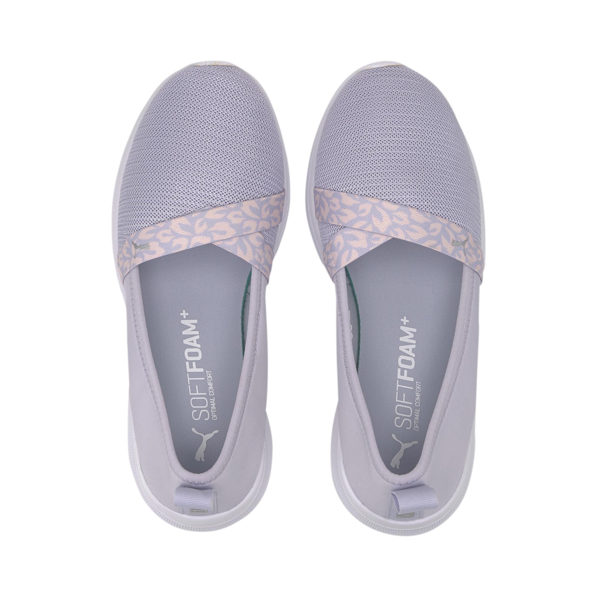PUMA-Women-039-s-Adelina-Blossom-Ballet-Shoes thumbnail 21