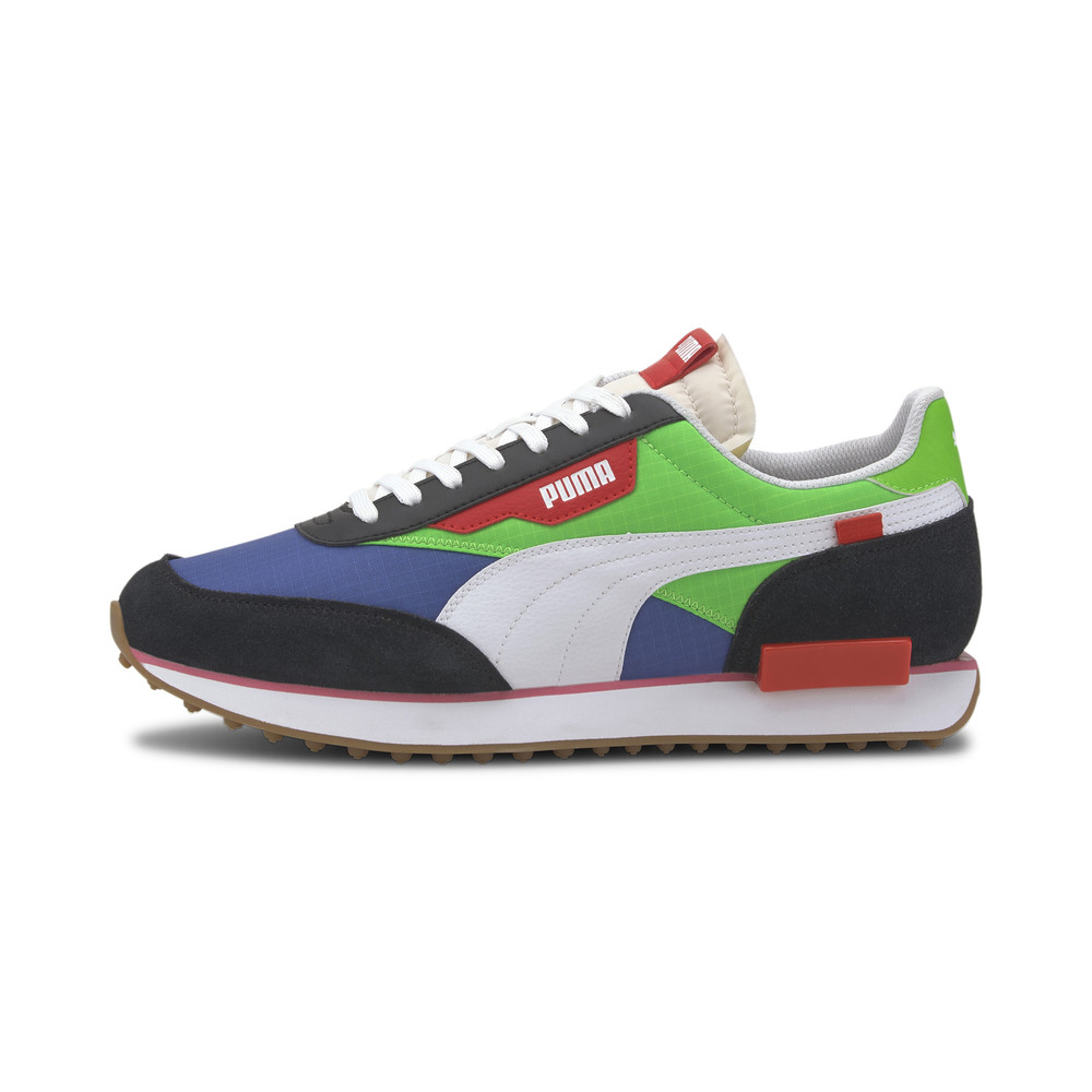 Image PUMA Future Rider Play On Sneakers #1