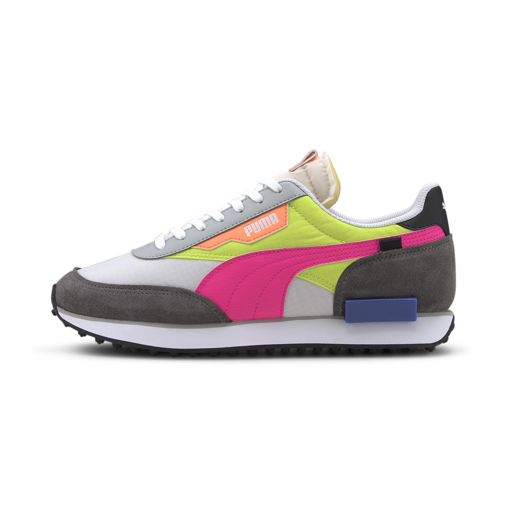 Image Puma Future Rider Play On Trainers #1