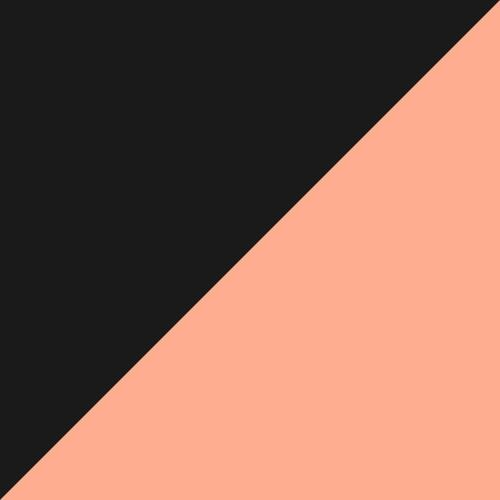 PBlack-Fizzy Orange-Highrise
