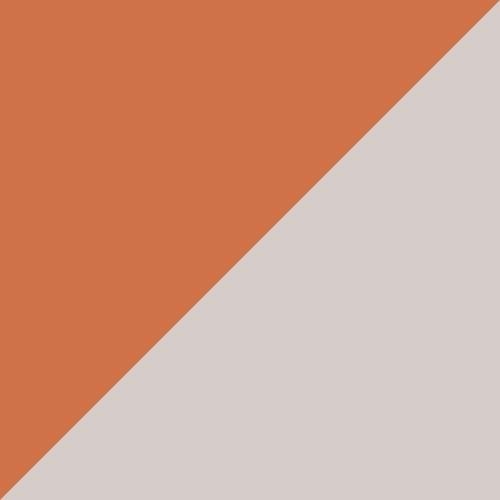 PBlack-Fizzy Orange-Highrise