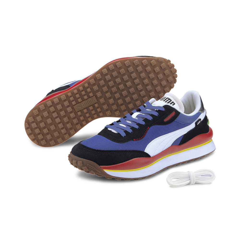 Image PUMA Style Rider Play On Sneakers #2