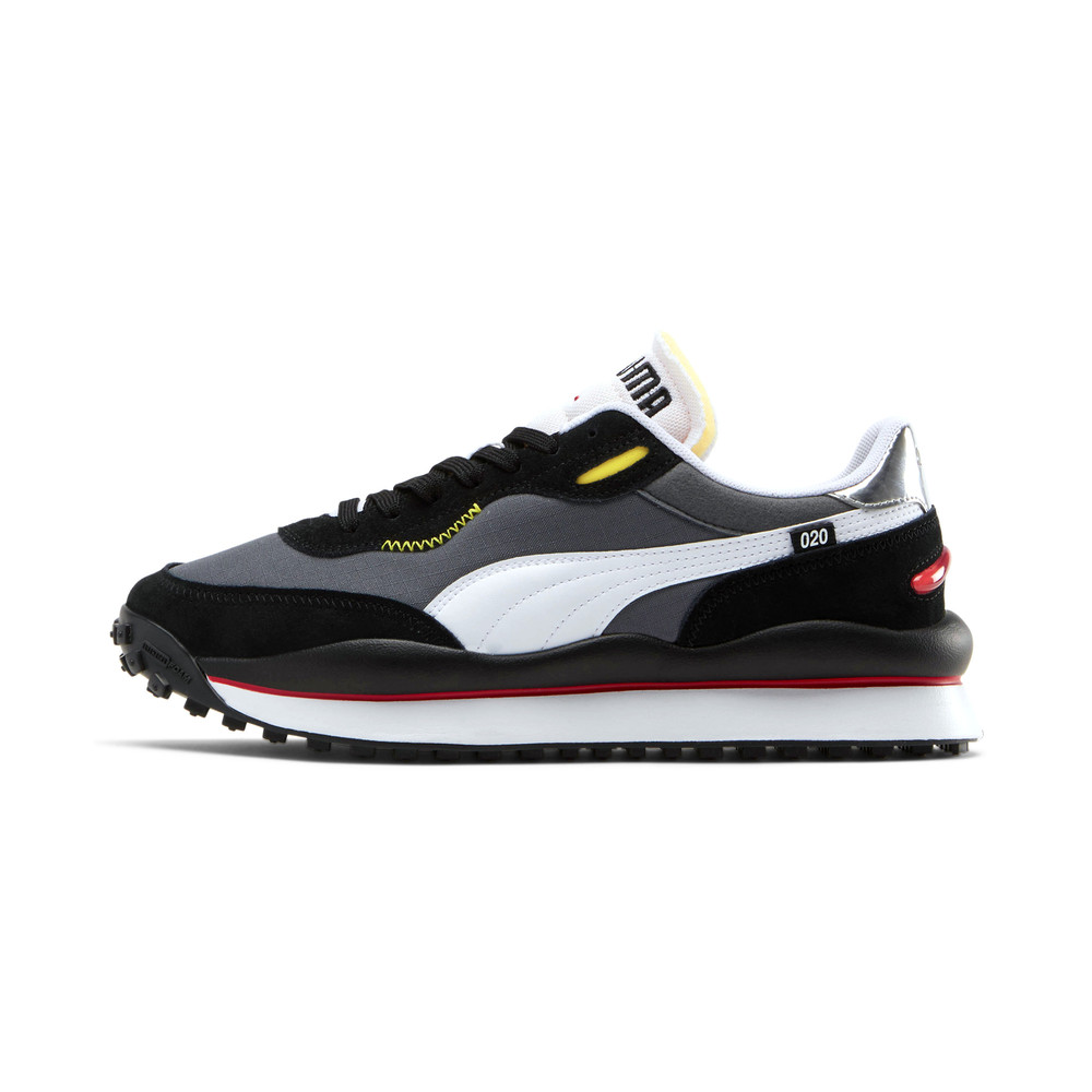 Image PUMA Style Rider Play On Sneakers #1