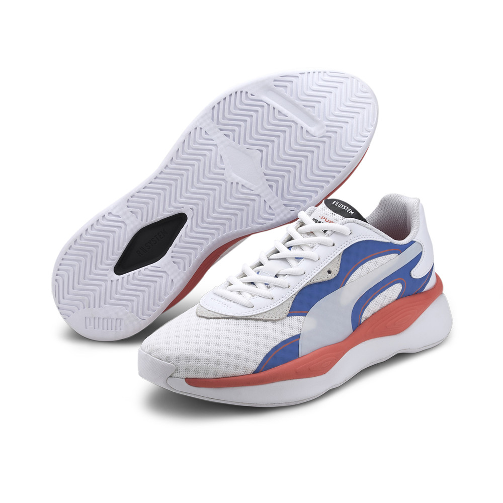 Image PUMA RS-PURE Vision Running Shoes #2
