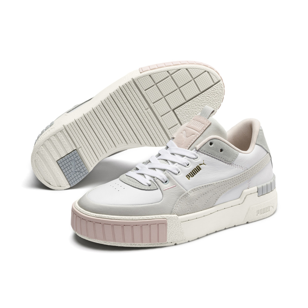 Image PUMA Cali Sport Mix Women's Sneakers #2