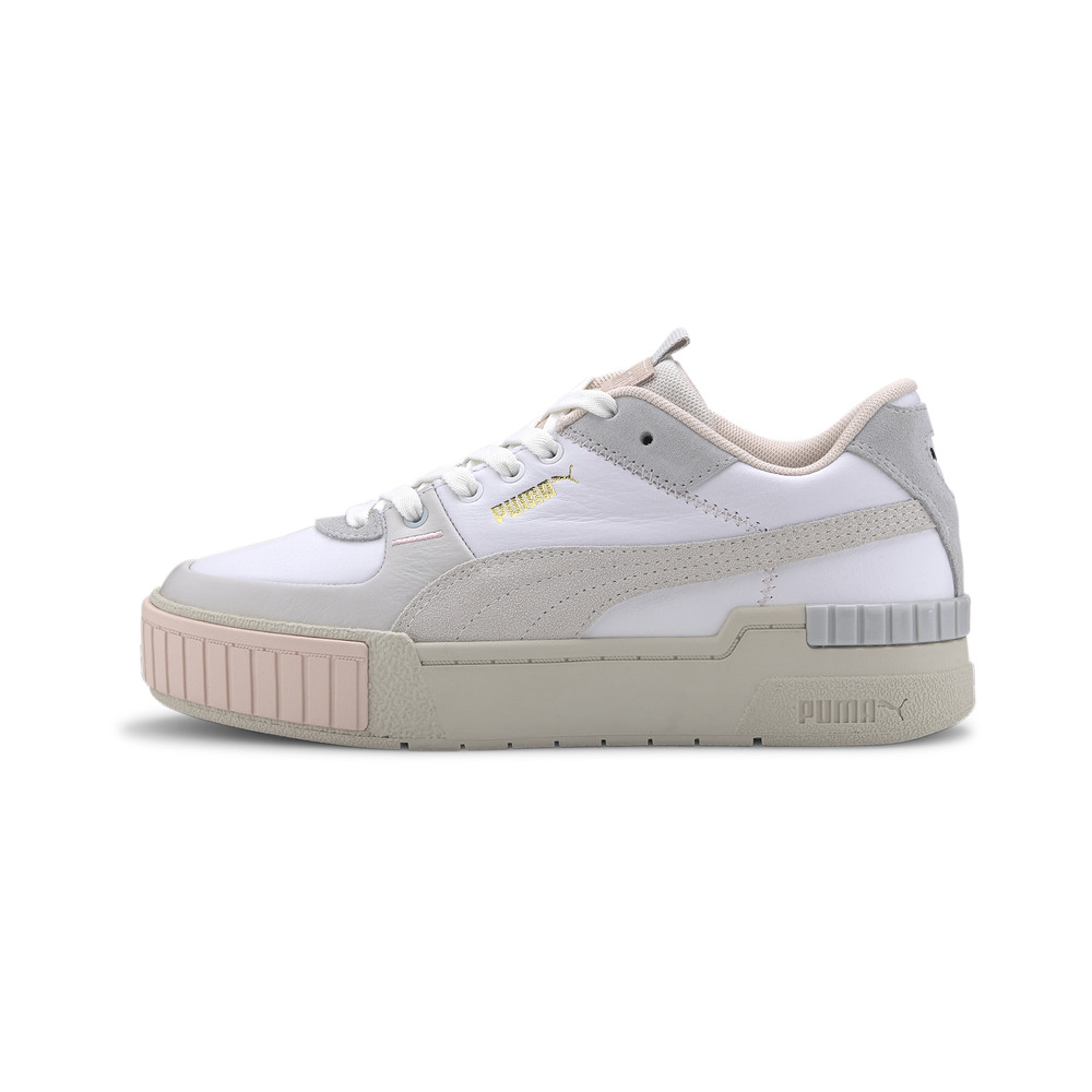 Image Puma Cali Sport Mix Women's Sneakers #1