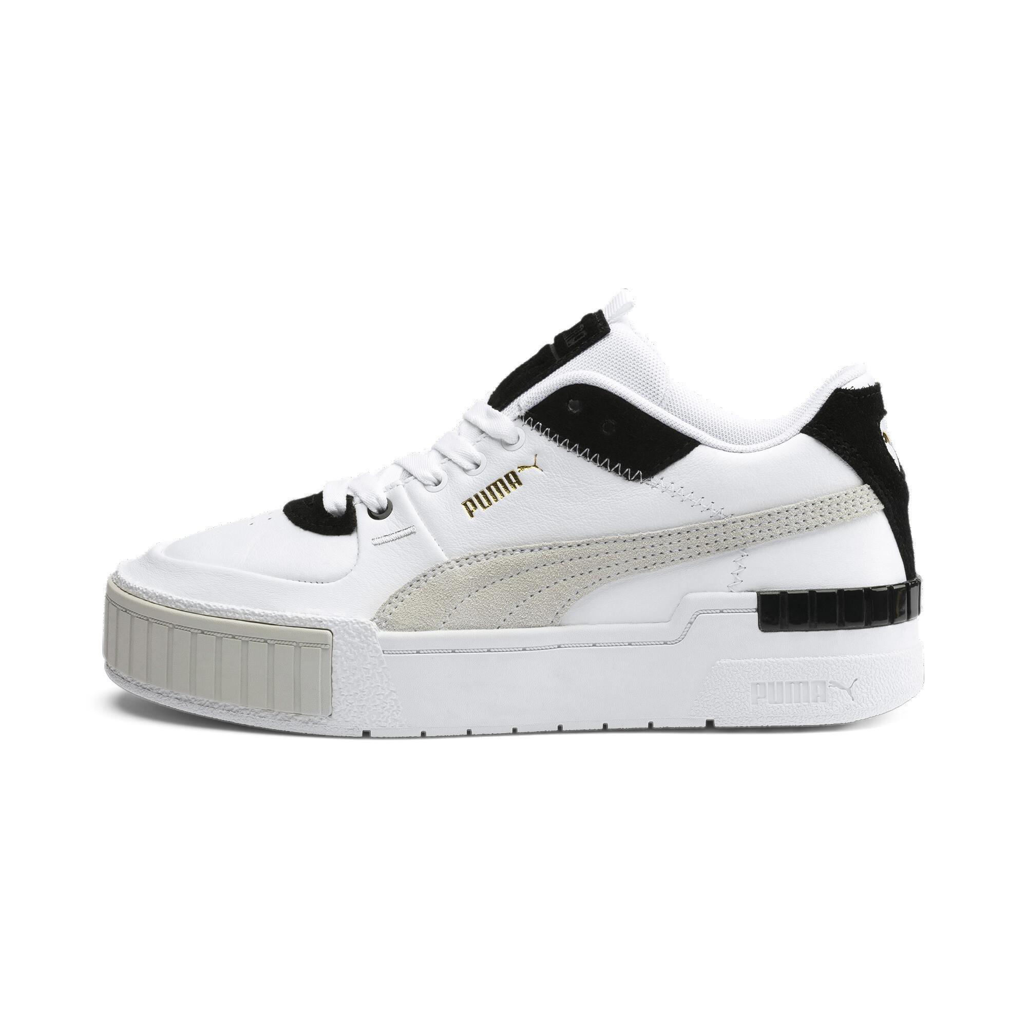 PUMA Women's Cali Sport Mix Sneakers   eBay