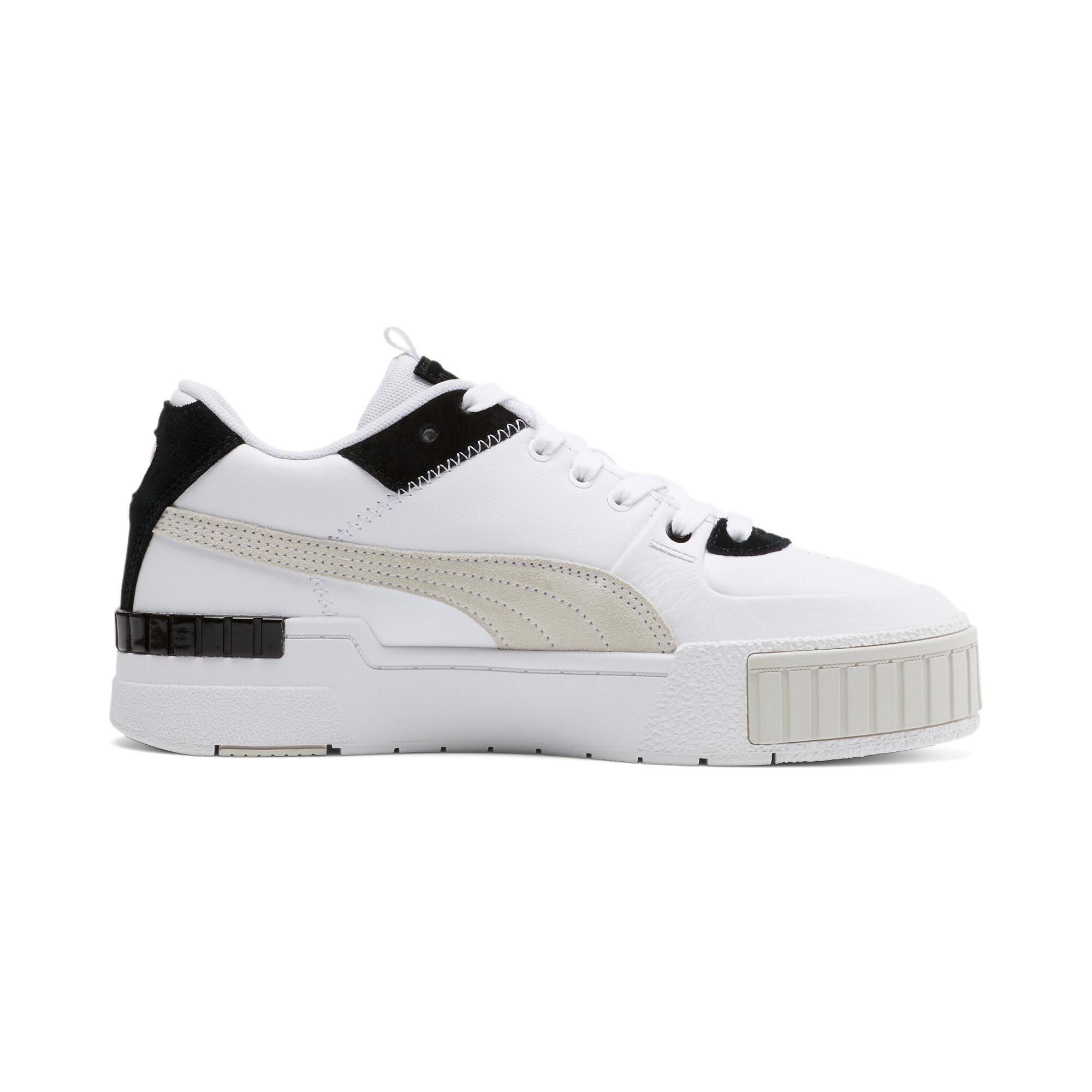 thumbnail 15 - PUMA Women's Cali Sport Mix Sneakers