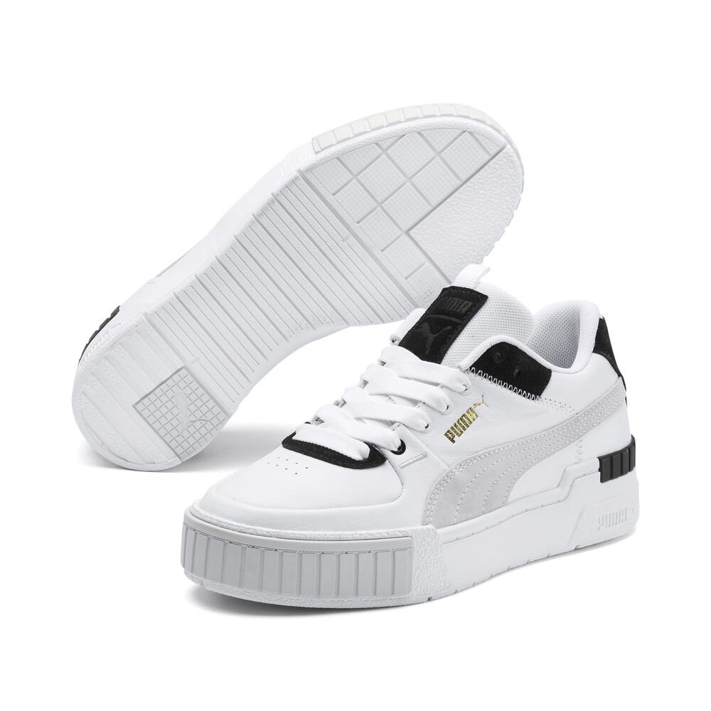 CALI SPORT MIX Kadın Ayakkabı   Beyaz   Puma – PUMA Türkiye   Resmi  Alışveriş Sitesi