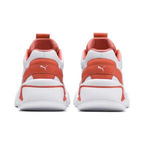 Thumbnail 3 of Nova x Pantone 2 Women's Sneakers, Puma White-Living Coral, medium