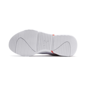 Thumbnail 4 of PUMA x PANTONE Nova 2 Women's Trainers, Puma White-Living Coral, medium