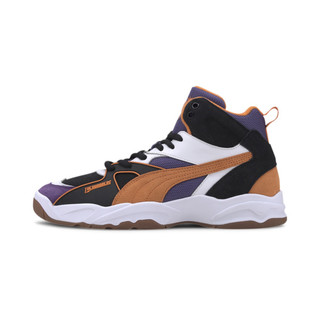 Image Puma PUMA x THE HUNDREDS Performer Mid Trainers