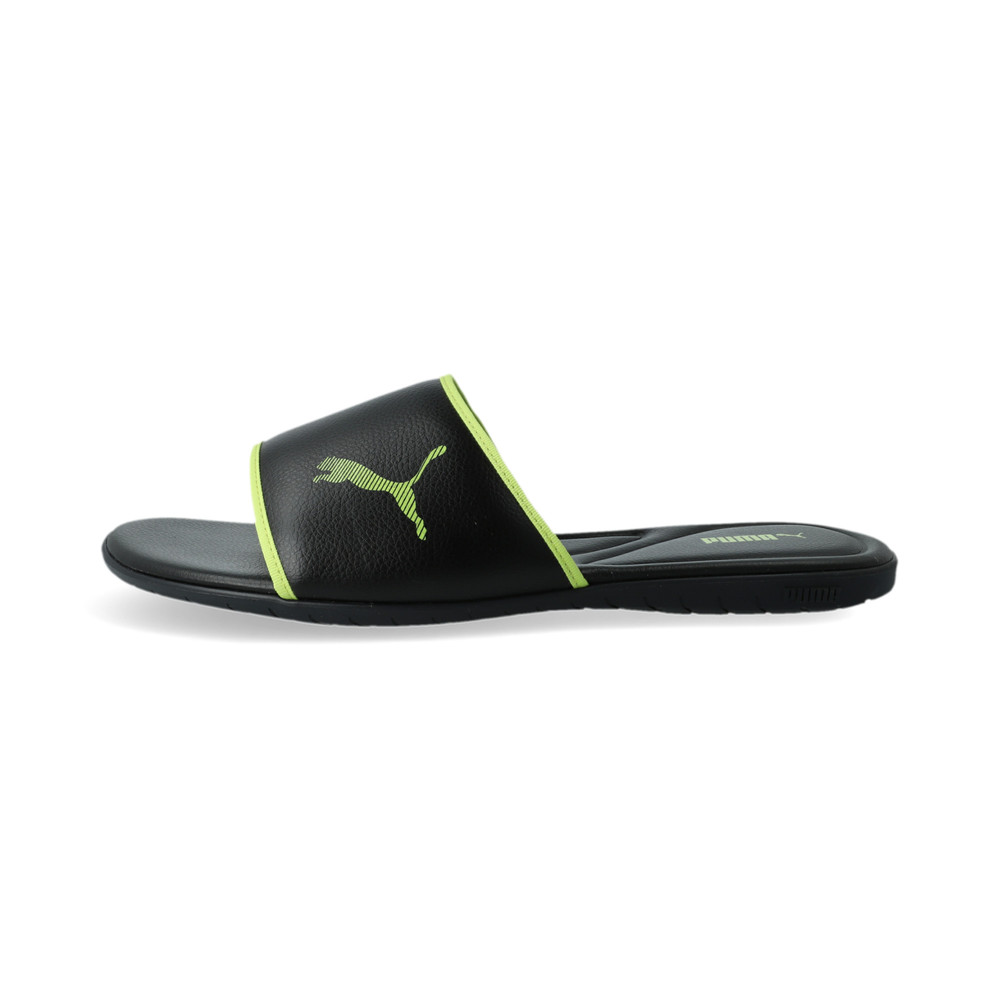 Image Puma Streetcat Pure Men's Slides #1