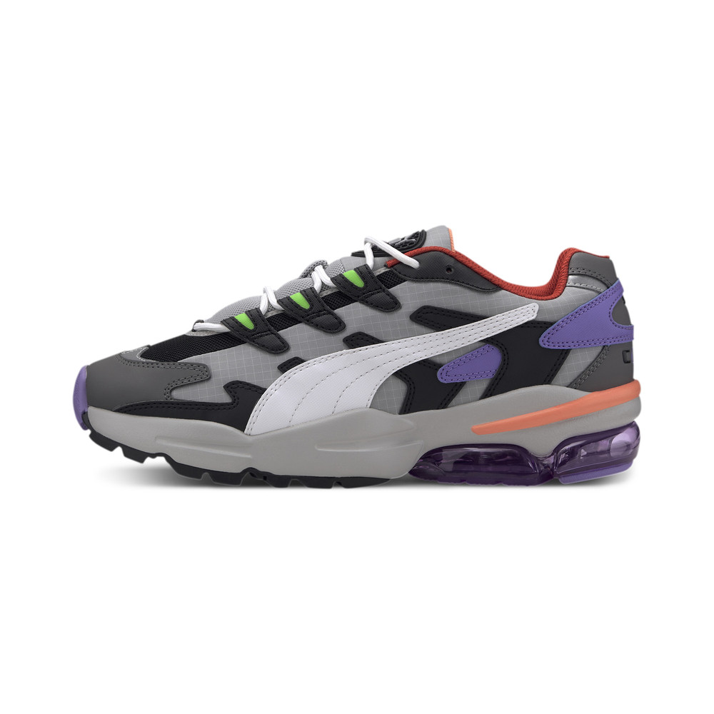 Image Puma CELL Alien Kite Trainers #1
