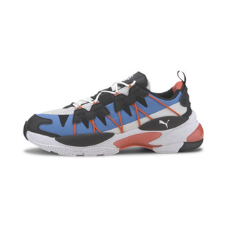 Image Puma LQD CELL Omega Striped Kit Trainers