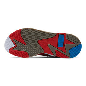 Thumbnail 4 of RS-X Retro Sneakers, Red-Steel Gray-Indigo, medium