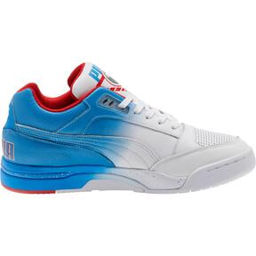 Miniatura 4 de Zapatos deportivos Palace Guard Retro, White-Indigo-Red, mediano