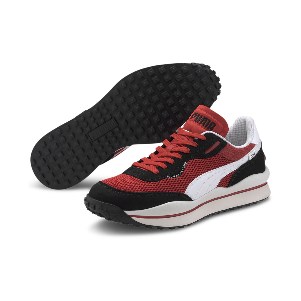 Image PUMA Rider 020 Stream On Sneakers #2