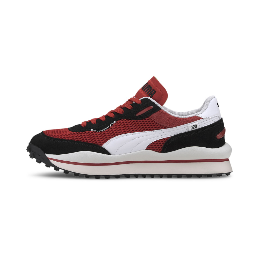 Image PUMA Rider 020 Stream On Sneakers #1