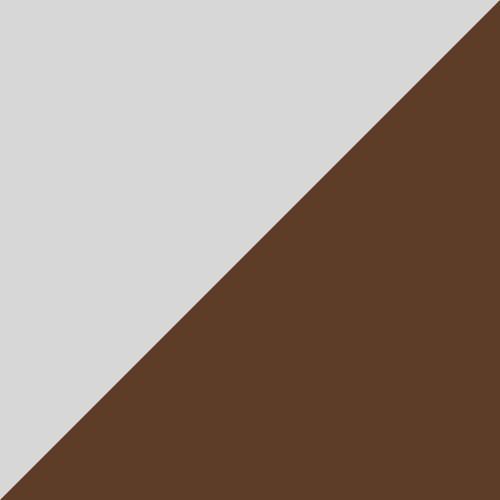 Gray Violet-P.White-Dk Denim