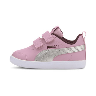 Görüntü Puma Courtflex V2 Bebek Ayakkabı