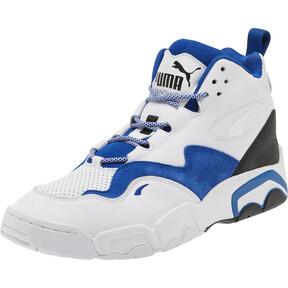 Source Mid Retro 2 Sneakers