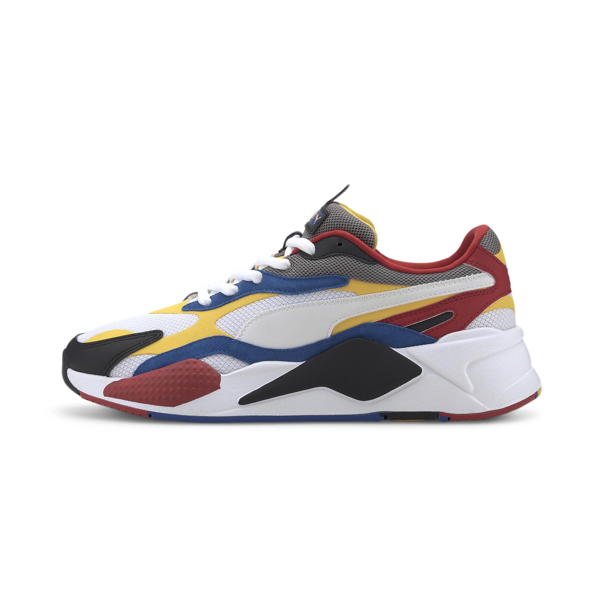 PUMA-Men-039-s-RS-X-Puzzle-Sneakers thumbnail 30