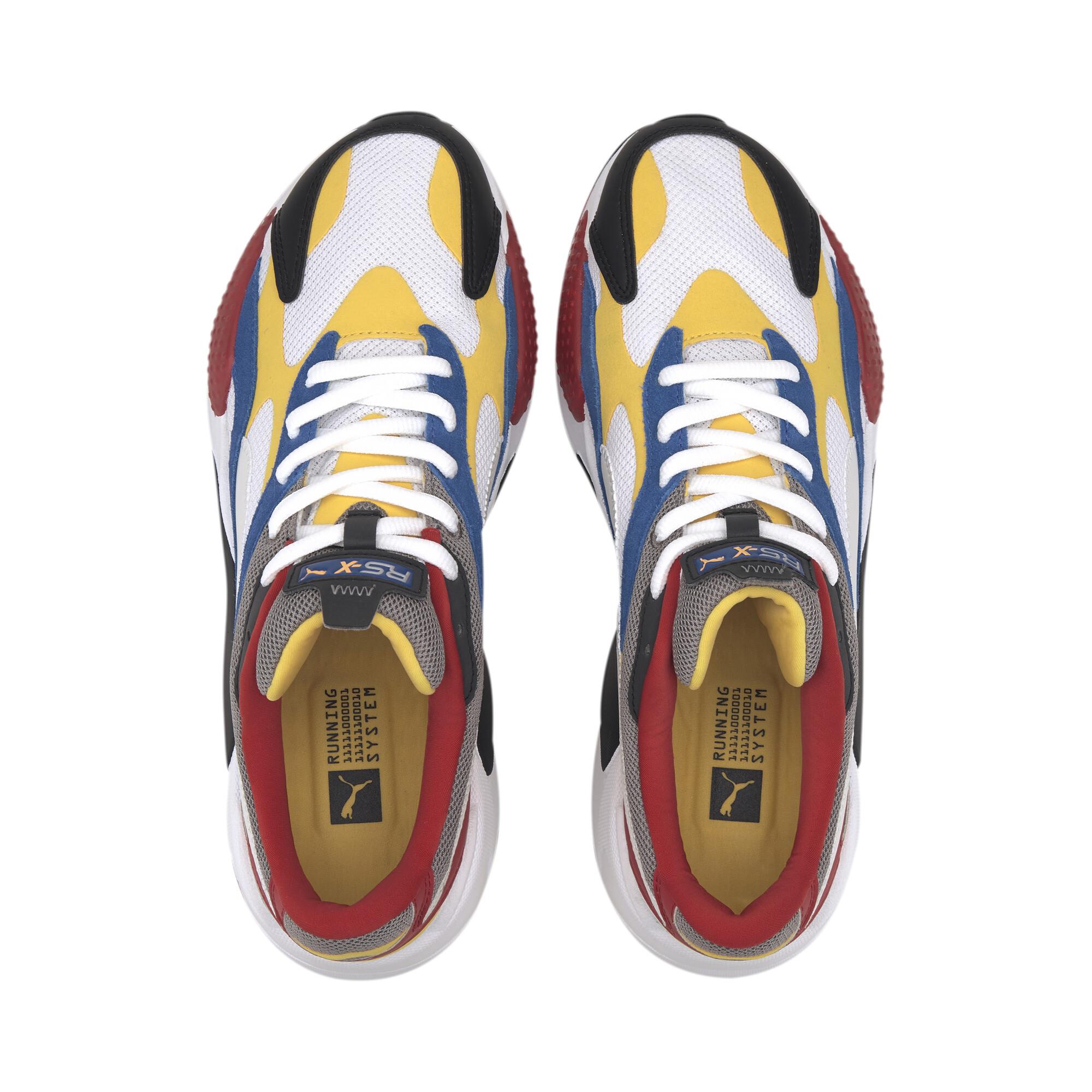 PUMA-Men-039-s-RS-X-Puzzle-Sneakers thumbnail 33