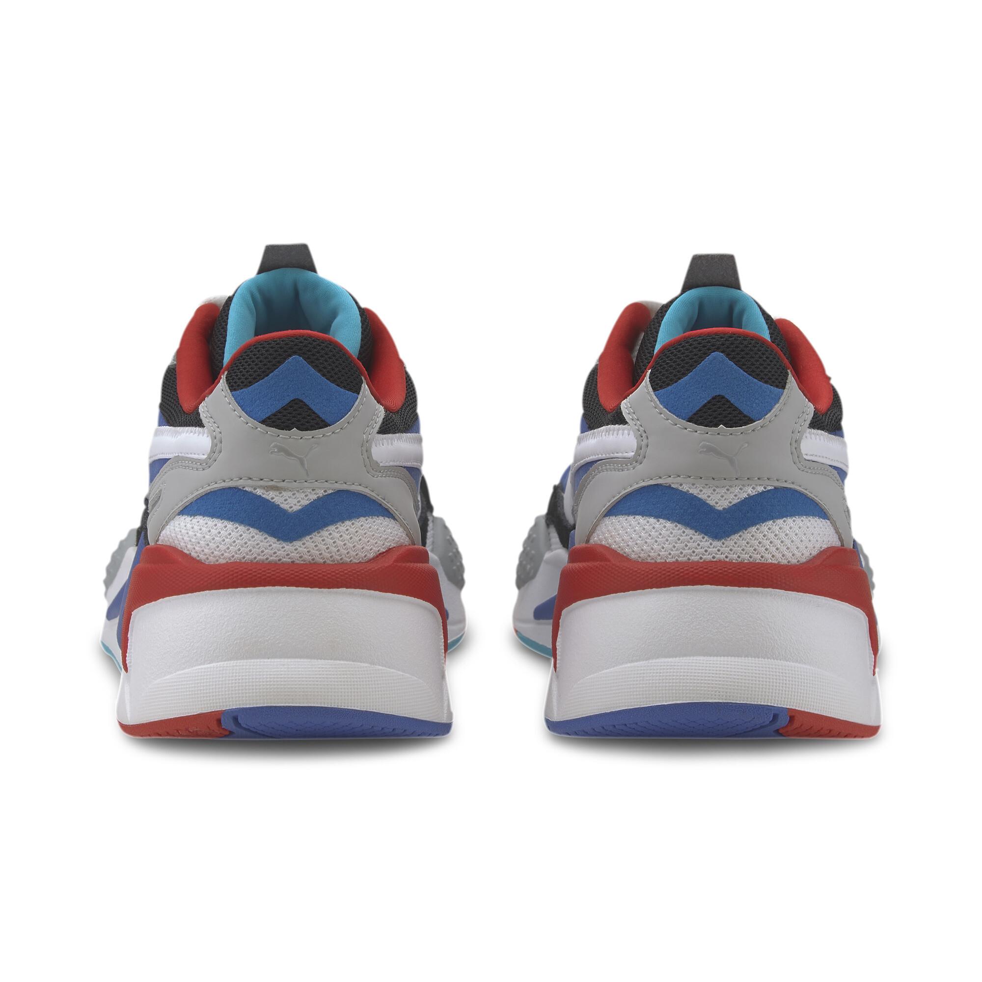 PUMA-Men-039-s-RS-X-Puzzle-Sneakers thumbnail 3